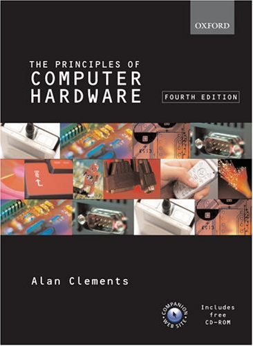 Principles of Computer Hardware  4th 2005 (Revised) edition cover