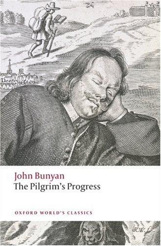Pilgrim's Progress  2nd 2008 edition cover