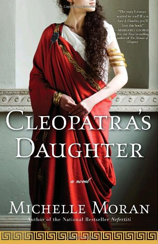 Cleopatra's Daughter  N/A edition cover
