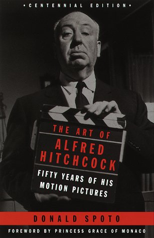 Art of Alfred Hitchcock Fifty Years of His Motion Pictures 2nd 1999 edition cover