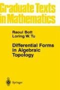 Differential Forms in Algebraic Topology  3rd 1982 edition cover