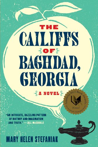 Cailiffs of Baghdad, Georgia   2011 edition cover