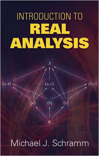 Introduction to Real Analysis   2008 edition cover