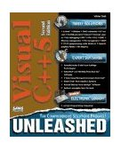 Visual C++ 5 Unleashed  2nd 1997 9780672310133 Front Cover