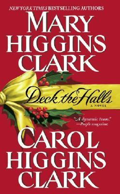Deck the Halls   2001 (Reprint) 9780743418133 Front Cover