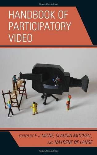 Handbook of Participatory Video   2012 9780759121133 Front Cover