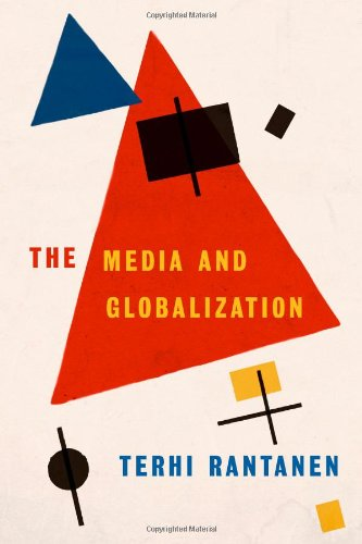 Media and Globalization   2005 9780761973133 Front Cover