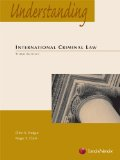 Understanding International Criminal Law:   2013 edition cover