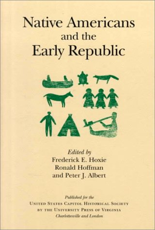 Native Americans and the Early Republic   1999 edition cover