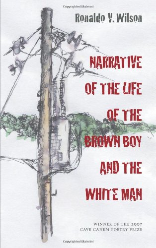 Narrative of the Life of the Brown Boy and the White Man  N/A edition cover