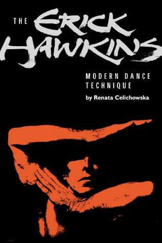 Erick Hawkins Modern Dance Technique   2000 9780871272133 Front Cover