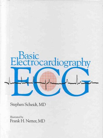 Basic Electrocardiography N/A 9780914168133 Front Cover