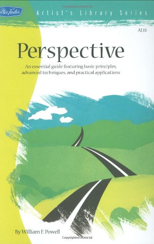 Perspective An Essential Guide Featuring Basic Principles, Advanced Techniques, and Practical Applications  2003 edition cover