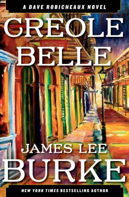 Creole Belle   2012 edition cover
