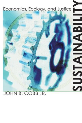 Sustainability Economics, Ecology, and Justice N/A edition cover