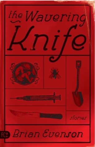 Wavering Knife  3rd 2004 edition cover