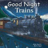 Good Night Trains  N/A edition cover