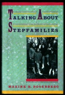 Talking about Stepfamilies N/A 9780027779134 Front Cover