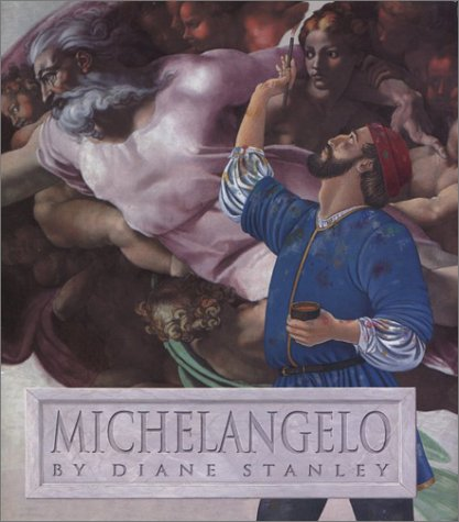 Michelangelo  N/A edition cover