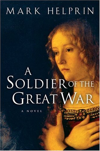 Soldier of the Great War   2005 edition cover