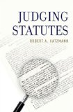 Judging Statutes   2014 edition cover
