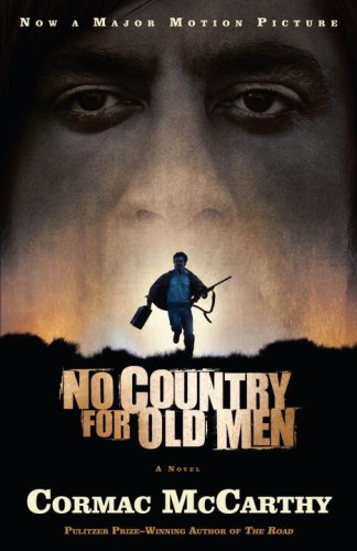 No Country for Old Men  Movie Tie-In  9780307387134 Front Cover