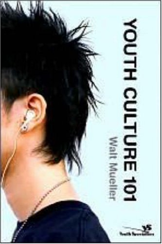 Youth Culture 101   2007 edition cover