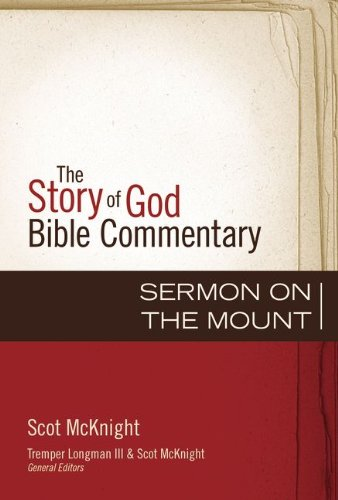 Sermon on the Mount   2013 edition cover