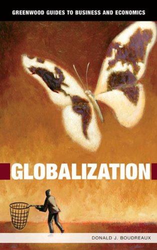 Globalization   2007 9780313342134 Front Cover