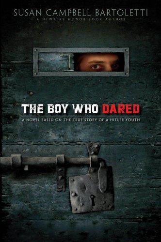 Boy Who Dared   2008 edition cover