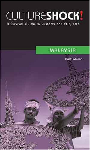 Malaysia N/A edition cover