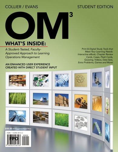 OM  3rd 2012 edition cover