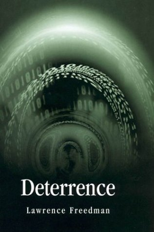 Deterrence   2004 edition cover
