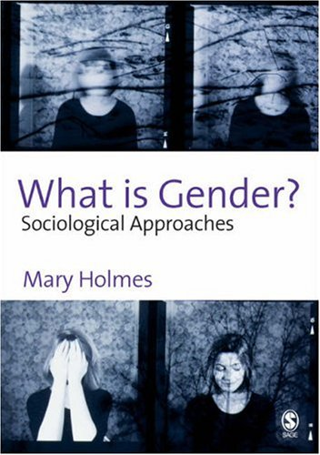 What Is Gender? Sociological Approaches  2007 edition cover