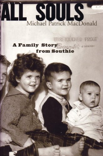 All Souls A Family Story from Southie  2007 edition cover