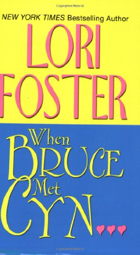 When Bruce Met Cyn   2004 edition cover