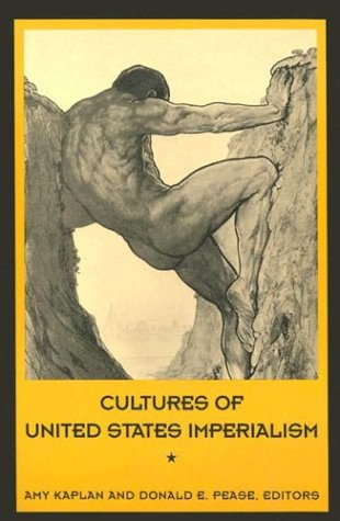 Cultures of United States Imperialism   1993 edition cover