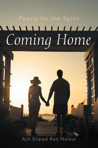 Coming Home: Poetry for the Spirit  2012 edition cover