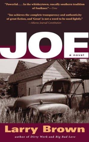 Joe   2003 edition cover