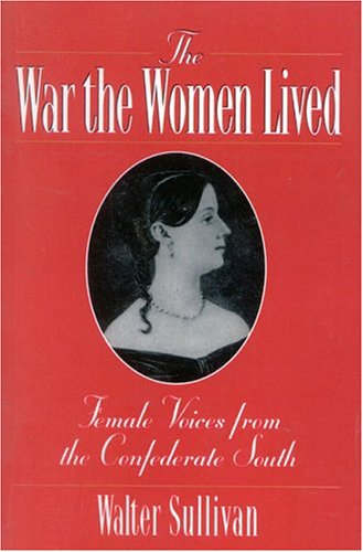War the Women Lived  N/A edition cover