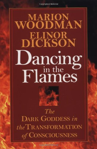 Dancing in the Flames  N/A edition cover