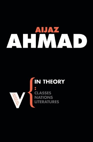 In Theory Nations, Classes, Literatures  2008 edition cover