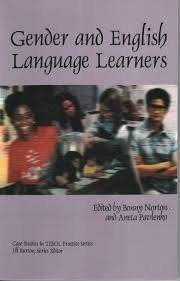 Gender and English Language Learners  2004 9781931185134 Front Cover