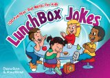 Lunchbox Jokes 100 Fun Tear-Out Notes for Kids N/A 9781938706134 Front Cover