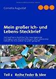 Mein Gro�er Ich- und Lebens-Steckbrief 2  N/A 9783839184134 Front Cover