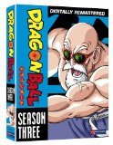 Dragon Ball: Season 3 System.Collections.Generic.List`1[System.String] artwork