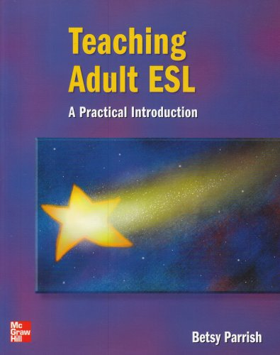 Teaching Adult ESL A Practical Introduction  2004 edition cover