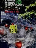 INTRODUCTORY CHEMISTRY-W/CD >A 2nd 2006 9780131495135 Front Cover