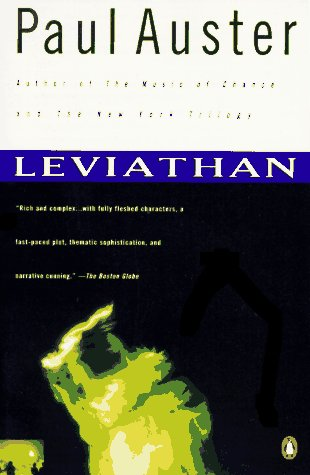 Leviathan   1993 edition cover