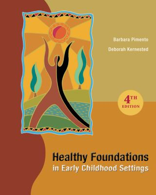 HEALTHY FOUNDATIONS IN CHILD C N/A edition cover